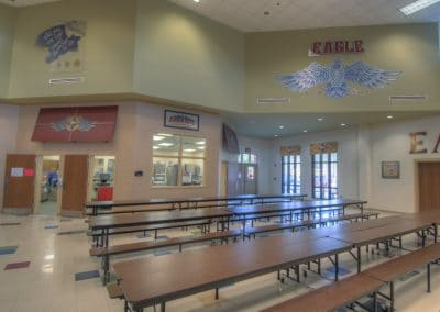 Irma Austin Middle School