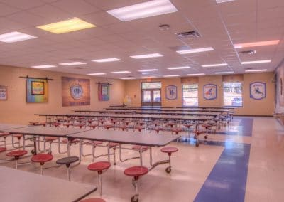 McGarity Elementary